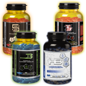 pack strength nutribal