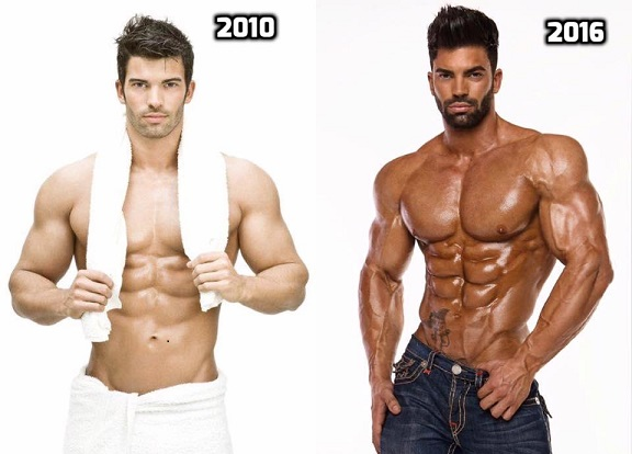 best bulking steroid cycle ever