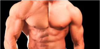 natural vs steroids difference