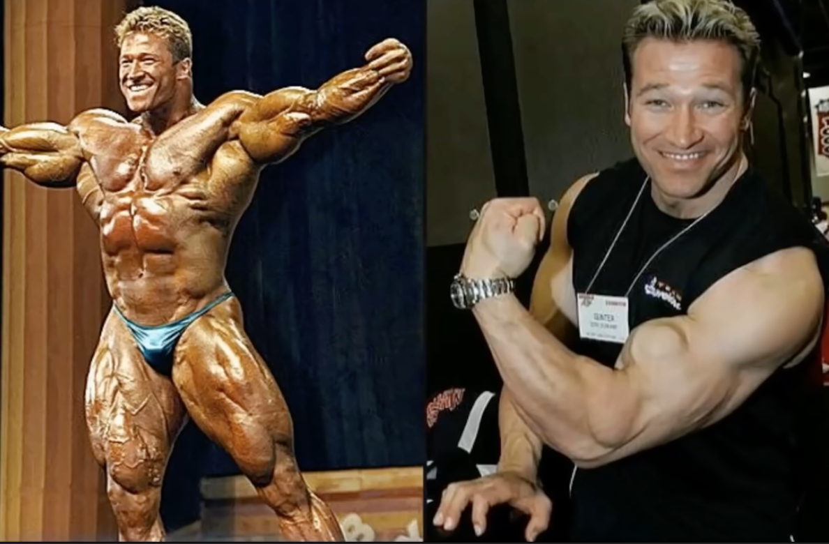 TOP 10 Bodybuilders Before and After Steroid Detransformation