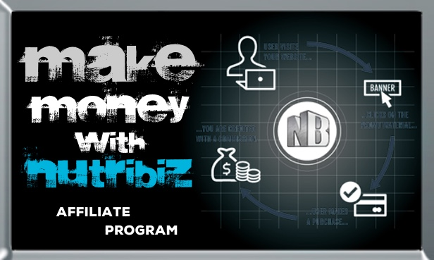 bodybuilding affiliate program nutribiz