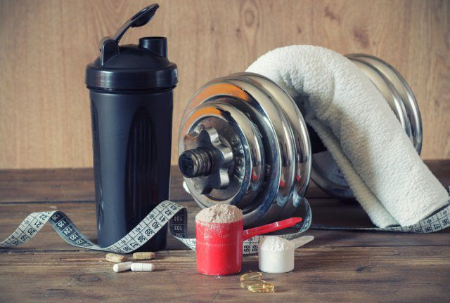 Top 5 Legal Steroids to Build Muscle and Strength