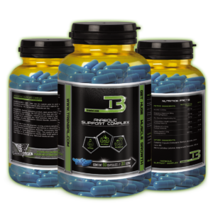 trenbal anabolic support complex