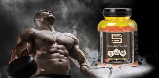 Stanobal Lean Muscle Formula Reviews