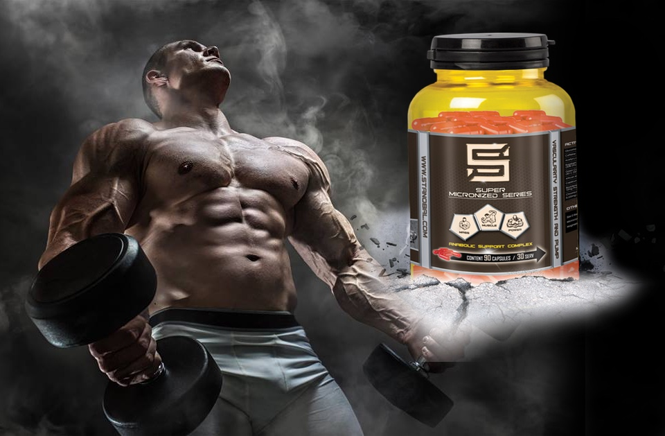 Stanobal Lean Muscle Formula Review