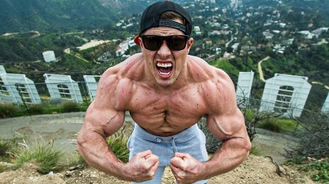 Brad Castleberry- The Most Hated Man in Fitness