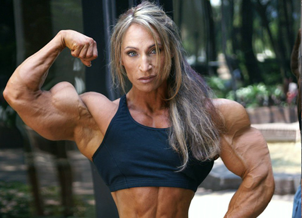 Easy Tips For Muscle Building For Women