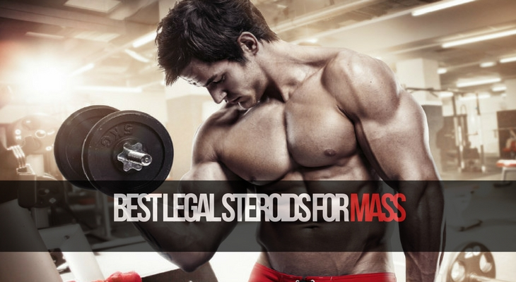 Best Legal Steroid Alternatives – Top 6 Supplements Closest To Steroids