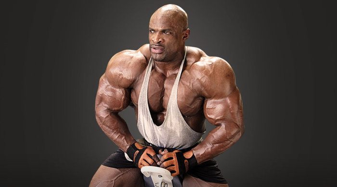 Most Popular Bodybuilders