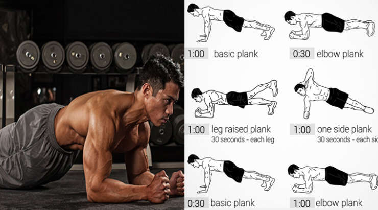 The Truth About Planks – Do They Really Work?