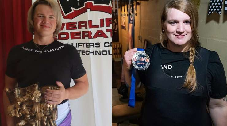 USA Powerlifting Transgender Ban Stands Despite Request For Repeal