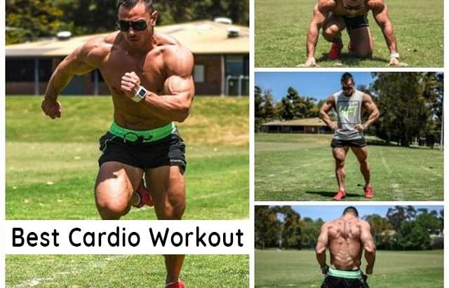 Best Cardio Workout: The Best Shortcut To Fitness