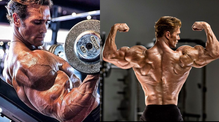 Mike O'hearn Diet and Workout Plan
